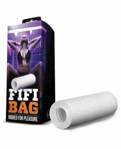 Blush X5 Men Fifi Bag - Frosted