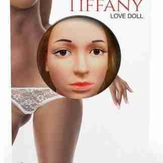 Fuck Friends Love Doll 3 Orafice - Tiffany