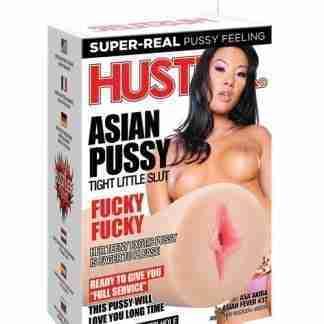 Hustler Toys Asa Akira Asian Pussy Masturbator
