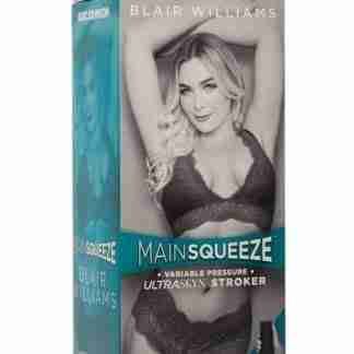 Main Squeeze - Blair Williams
