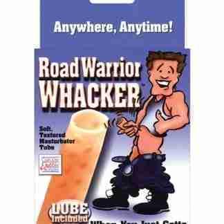 Road Warrior Whacker