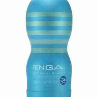 Tenga Deep Throat Original Vacuum Cup