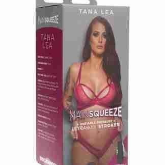 Main Squeeze ULTRASKYN Pussy Stroker - Tana Lea