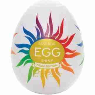 Tenga Egg - Shiny Pride Edition