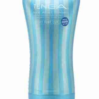 Tenga Soft Tube Cup Cool Edition