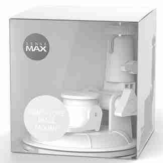 SenseMax SenseTube Wall Mount - White