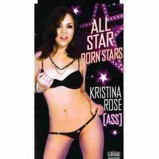 All Star Porn Stars Ultraskyn Pocket Pal - Kristina Rose