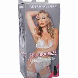 Main Squeeze ULTRASKYN Pussy Stroker - Adira Allure