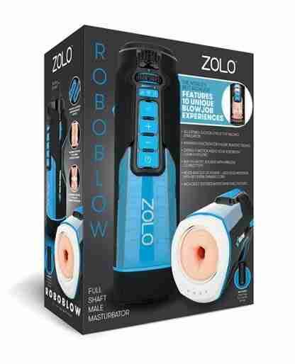 ZOLO Roboblow - Ivory