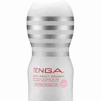Tenga Original Vacuum Cup - Gentle